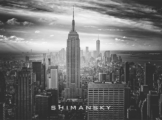 Shimansky USA New York